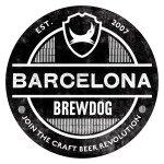 Imagen de la cervecería BrewDog Barcelona