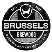 Imagen de la cervecería BrewDog Brussels