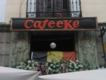 Imagen de la cervecería Cafeeke