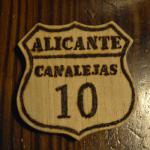 Imagen de la cervecería Canalejas 10