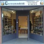 Imagen de la cervecería Ceresmadrid