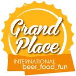 Imagen de la cervecería Cervecería Grand Place