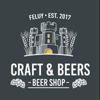 Imagen de la cervecería Craft and Beers