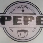 Imagen de la cervecería Craft Bar Pepe