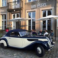 Imagen de la cervecería De Brouwerij