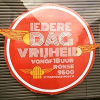 Imagen de la cervecería Eet-café de Vrijheid