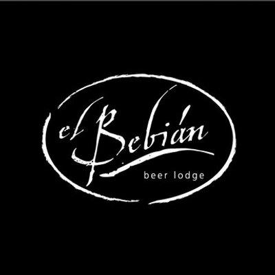 Imagen de la cervecería El Bebian Coapa