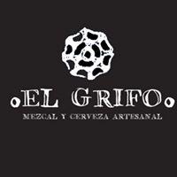 Imagen de la cervecería El Grifo Mezcal y Cerveza Artesanal