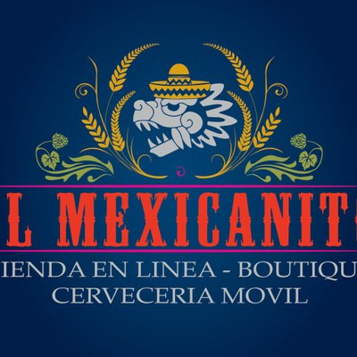 Imagen de la cervecería El Mexicanito