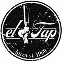Imagen de la cervecería El Tap