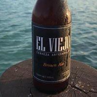 Imagen de la cervecería El Viejo Cerveza Artesanal