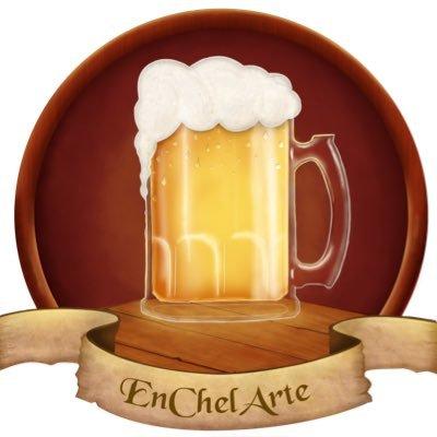 Imagen de la cervecería EnChelArte