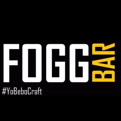 Imagen de la cervecería Fogg Bar Birras & Butis