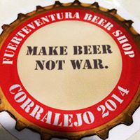 Imagen de la cervecería Fuerteventura Beer Shop