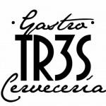 Imagen de la cervecería Gastrocervecería Tres
