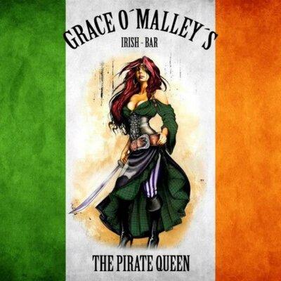 Imagen de la cervecería Grace O'Malley's Irish-Bar