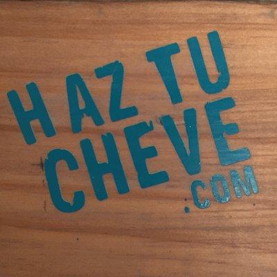 Imagen de la cervecería haztucheve.com