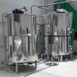 Imagen de la cervecería Inox GC