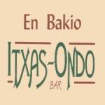 Imagen de la cervecería Itxas-Ondo Bakio