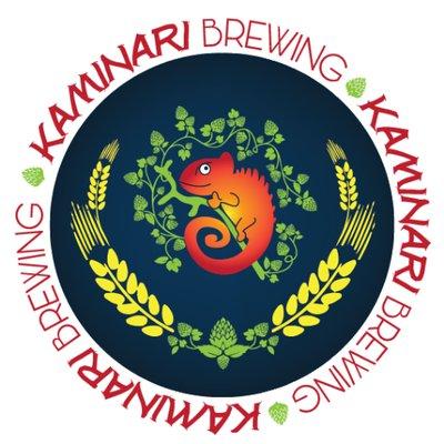 Imagen de la cervecería Kaminari Brewing Company
