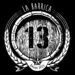 Imagen de la cervecería La Barrica 13