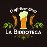 Imagen de la cervecería La Birroteca