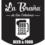 Imagen de la cervecería La Braña de San Celedonio