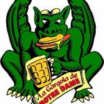 Imagen de la cervecería La Gárgola de Notre Dame