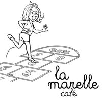 Imagen de la cervecería La Marelle Café