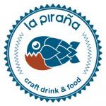 Imagen de la cervecería La Piraña