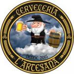 Imagen de la cervecería L'Artesana Langreo
