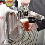 Imagen de la cervecería Logística Navarra de Hostelería