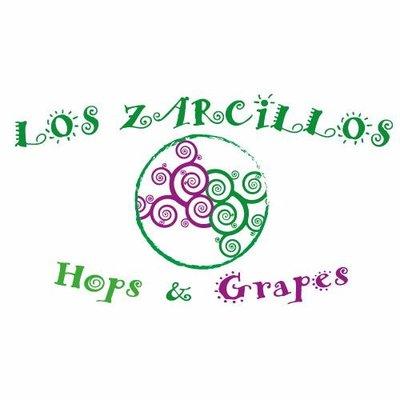 Imagen de la cervecería Los Zarcillos - Hops & Grapes