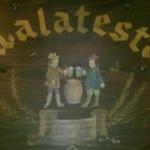 Imagen de la cervecería Malatesta