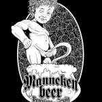 Imagen de la cervecería Manneken Beer