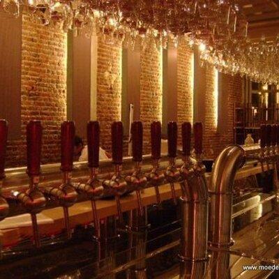 Imagen de la cervecería Moeder Lambic Original