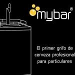 Imagen de la cervecería Mybar