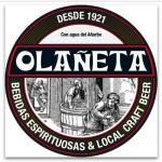 Imagen de la cervecería Olañeta-Gipuzkoa Basque Beer