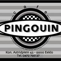 Imagen de la cervecería Pingouin