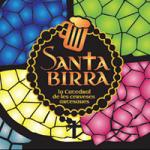 Imagen de la cervecería Santa Birra Abadía Eixample Esquerra