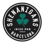Imagen de la cervecería Shenanigans Barcelona