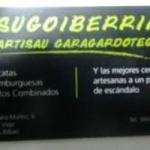 Imagen de la cervecería Sugoi Berria