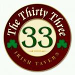 Imagen de la cervecería The Thirty Three