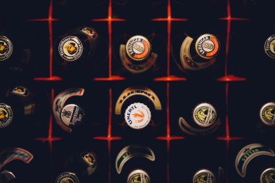 Marcas de cerveza