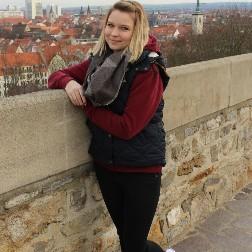 Stehe als Babysitter in 99094 Erfurt zur Verfüg...