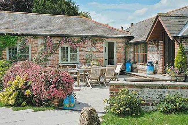 Greygles Holiday Cottage In Ansty Cross Dorset