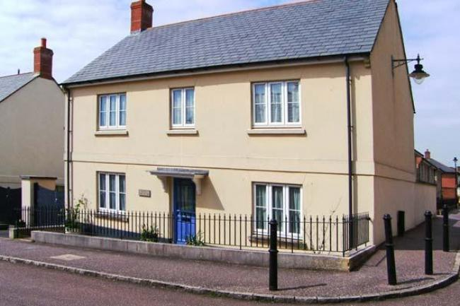 2 holiday cottages in allington dorset for Rowan house