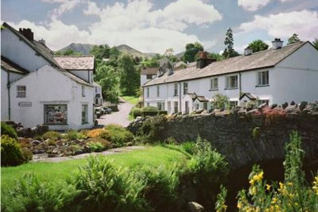 2 Holiday Cottages In Braithwaite  Cumbria
