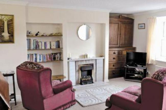 The Coach House Holiday Cottage In Sedbusk, North Yorkshire |  HolidayCottage.com