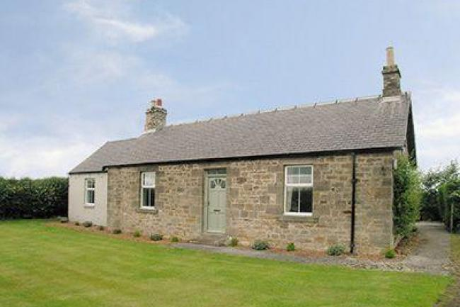 1 Holiday Cottages In Eachwick Northumberland